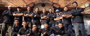 Jual Screw Compressor Riau