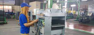 Distributor Screw Compressor Jakarta