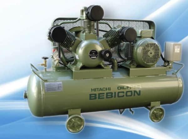 Service kompressor angin Pekanbaru