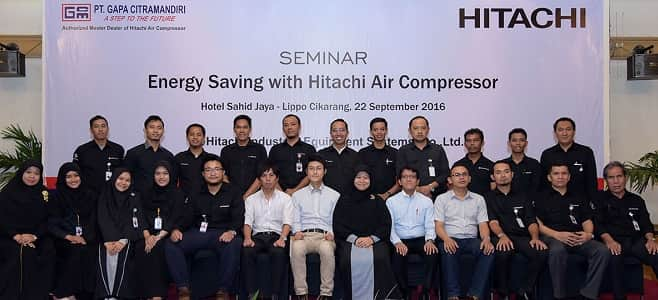 Beli Air Dryer Kompresor Angin di Jakarta Selatan