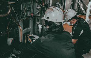 Compressor Inspection